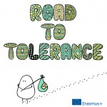 road to tolerance poster
